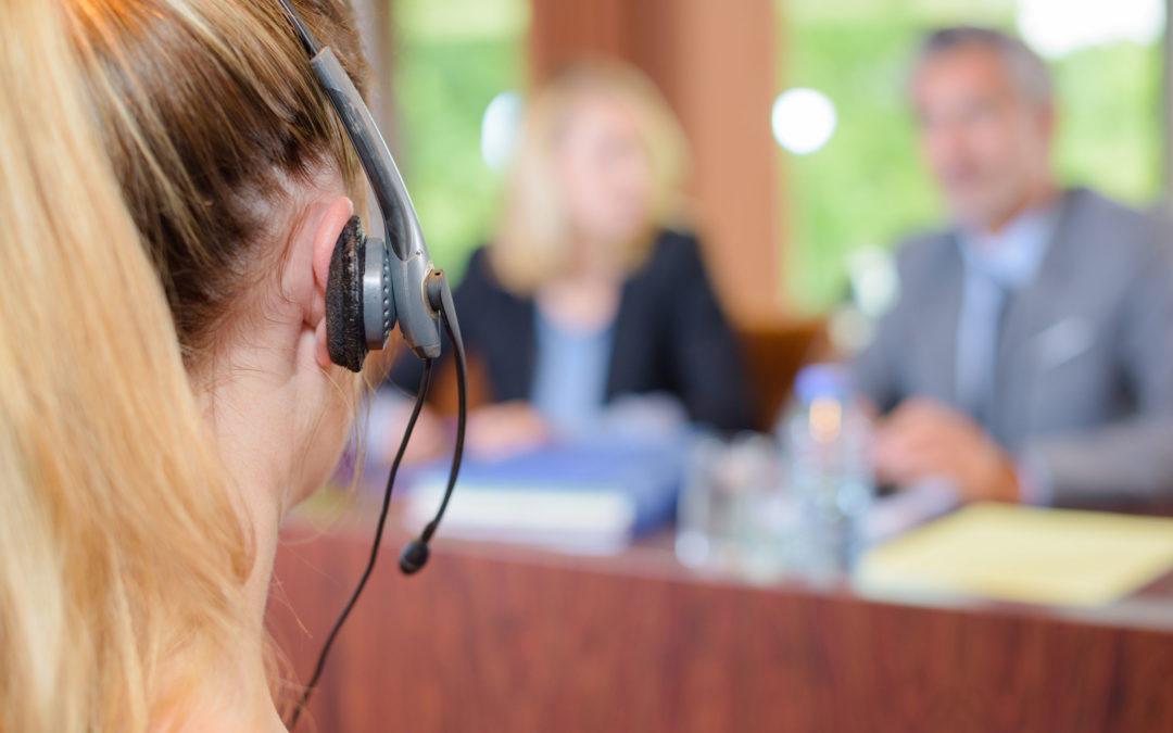 What is Farhat Advanced Interpreting?